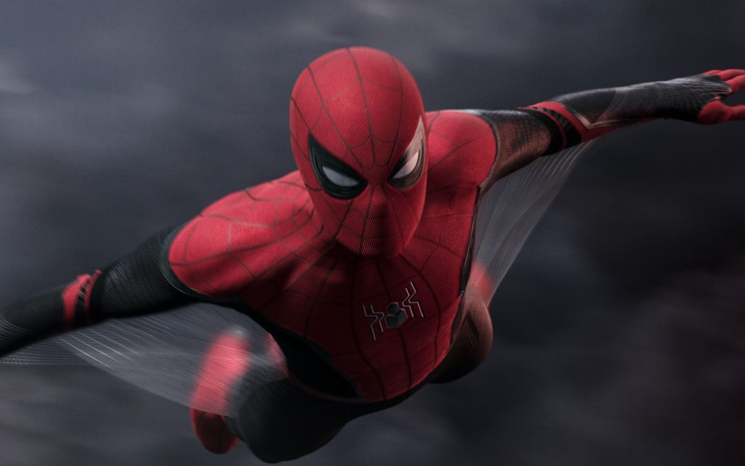 WATCH: Spider-Man: Far From Home drops new trailer