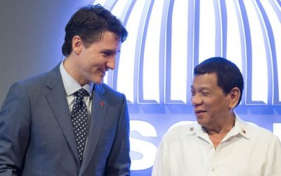 PH recalls high ranking embassy, consulate officials in Canada over trash spat