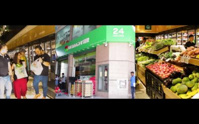 Shop fresh, delicious and affordable Asian groceries at WeMart