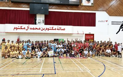 ABA opens 2019 Interschool Tournament