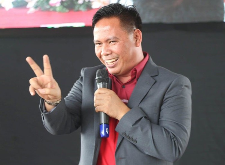 Kapa Ministry Founder Joel Apolinario refuses to surrender