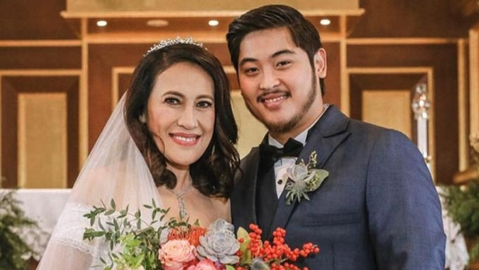 AiAi delas Alas gets along well with 'millennial' husband