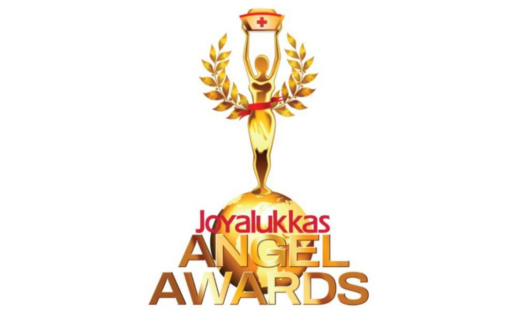 Joyalukkas Angel Awards to hail country's best nurses in August