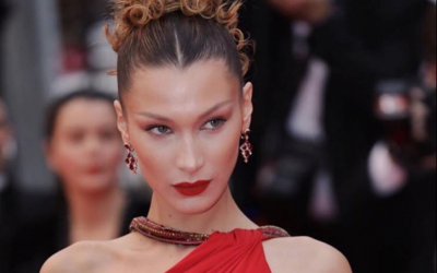 Bella Hadid's IG post receives backlash from netizens in UAE, Saudi