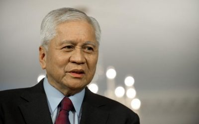 Del Rosario on allowing China to fish in PH waters: 'Is this a successful Chinese invasion'