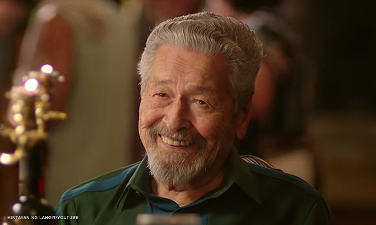 Tributes pour in as showbiz industry mourns Eddie Garcia's demise