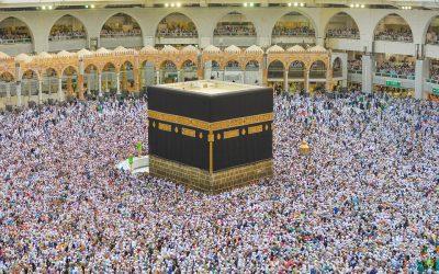 Thousands of Filipino-Muslims to join Hajj pilgrimage in Saudi