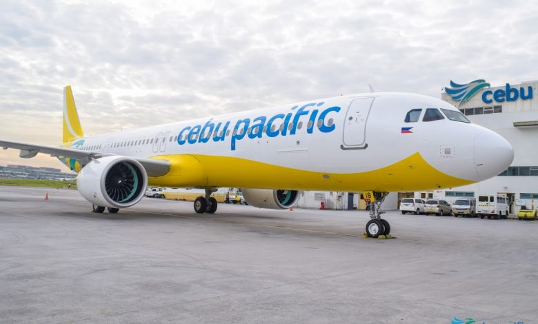 Photo of Cebu Pacific to launch direct Shenzhen-Manila commercial service