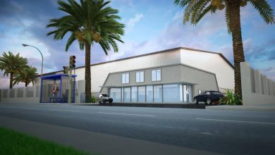 Photo of Lootah Real Estate Development launches first lease-to-own industrial warehouses