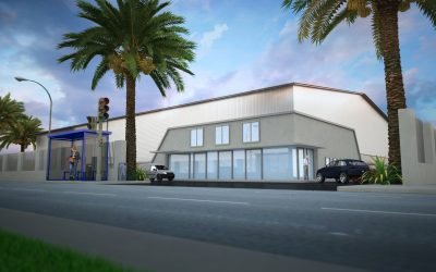 Lootah Real Estate Development launches first lease-to-own industrial warehouses