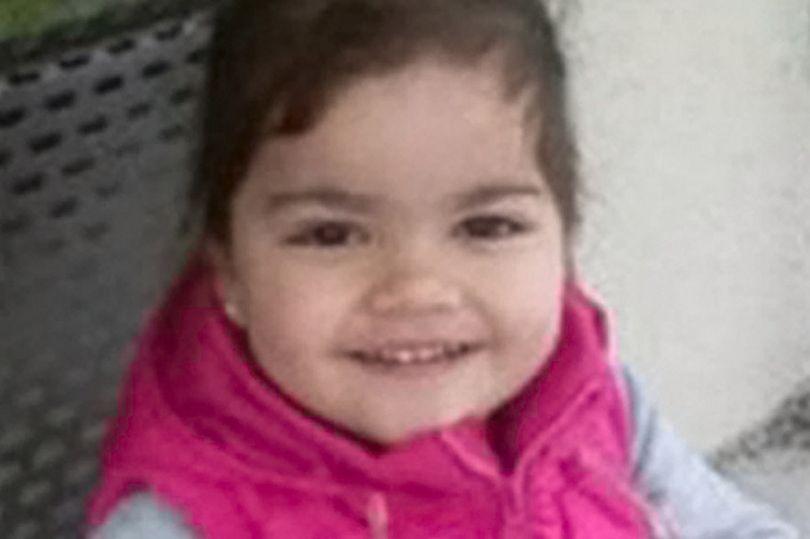 6yo Filipino victim of Cyprus serial killer found in lake