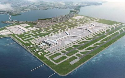 Tugade vows to finish Sangley Airport in September