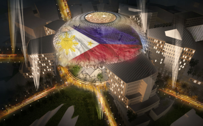 Philippines to be projected 360 degrees on Al Wasl Plaza at Expo 2020 Dubai