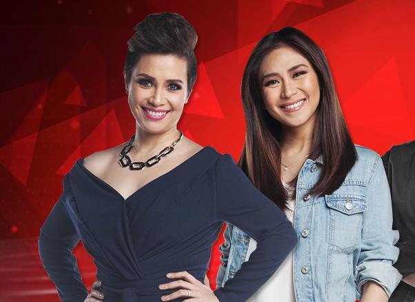 Lea Salonga, Sarah Geronimo returning as 'The Voice Kids' judges