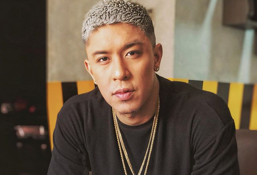 Singer Kris Lawrence loses car from scammer