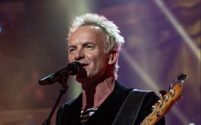 Sting coming back to Manila