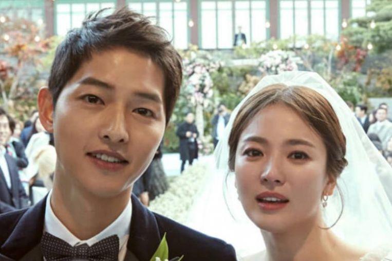 South Korean Actress Song Hye Kyo reveals reason for divorce with Song Joong Ki