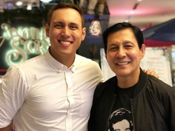 Ex-PBB housemate, actor Bodie Cruz now a pastor