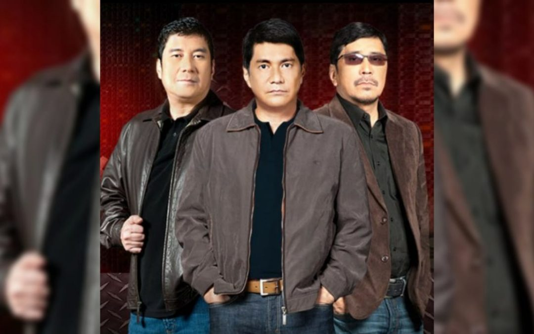 PNP, Marines withdraw security details for Tulfo brothers