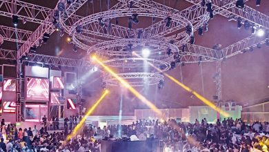 Photo of Licensed nightclub in Jeddah forced to close during opening night