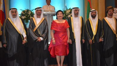 Photo of Quintana hosts diplomatic reception on occasion of 121st PH Independence Day
