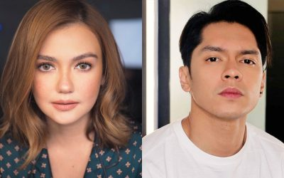 "Angelica Panganiban says ex-BF Carlo Aquino ""does not exist"""