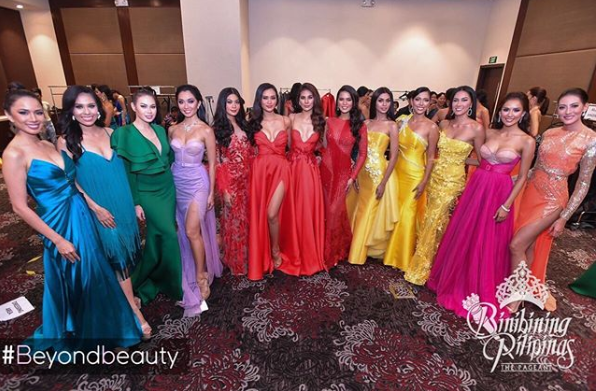 Binibining Pilipinas 2019: Who can possibly take home the crowns?