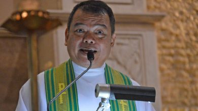 Photo of New Novaliches bishop appointed by Pope Francis