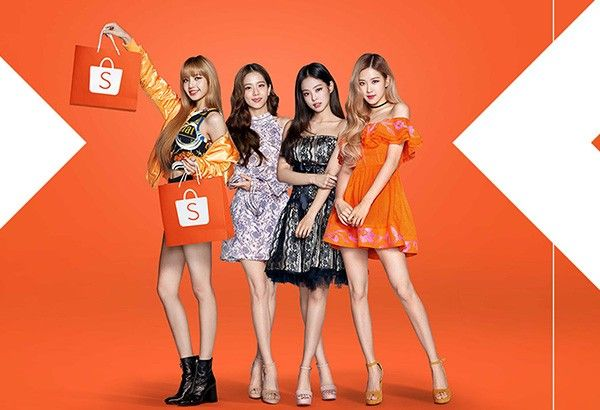 Shopee apologizes for BlackPink Manila event snarl