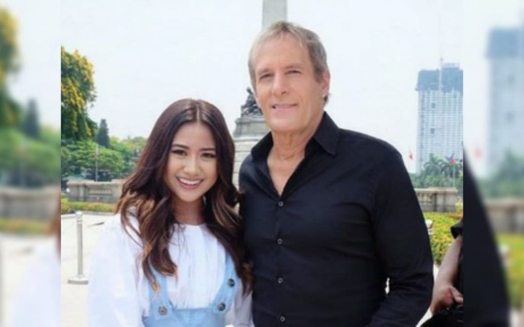 Morissette to work with Michael Bolton again for new talent show