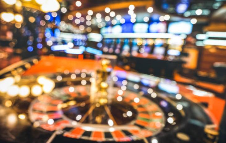 Loan sharks prey on gamblers at Manila casinos