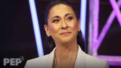Photo of Cherie Gil reveals experiencing rejection during her early showbiz years