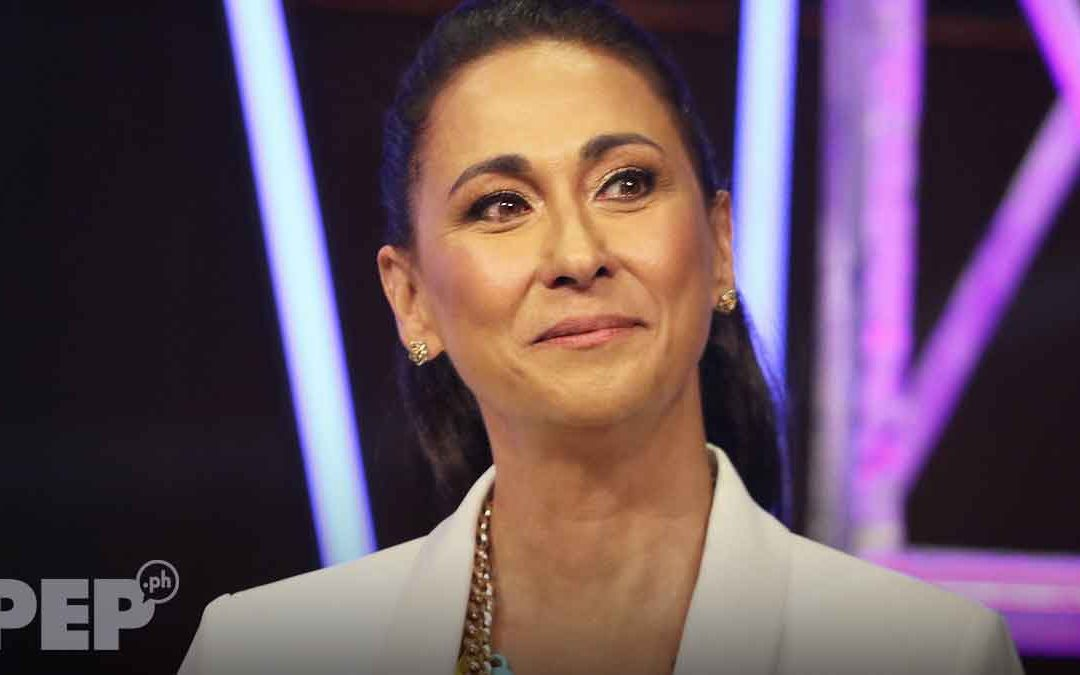 Cherie Gil reveals experiencing rejection during her early showbiz years