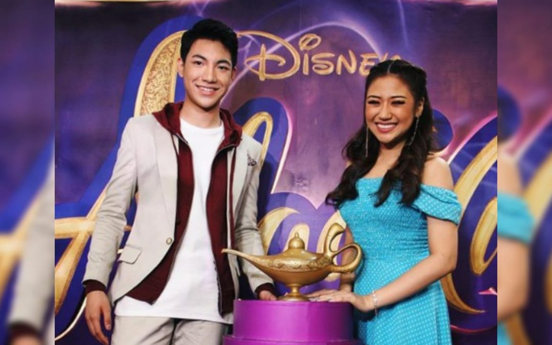 Disney composer Alan Menken gives praise to Darren Espanto