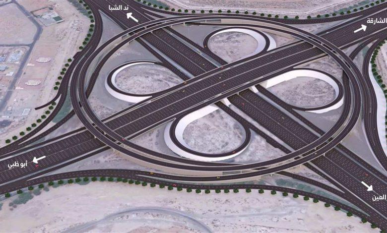 Photo of Sheikh Mohammed bin Rashid approves Dh 2 billion Dubai-Al Ain road improvement project