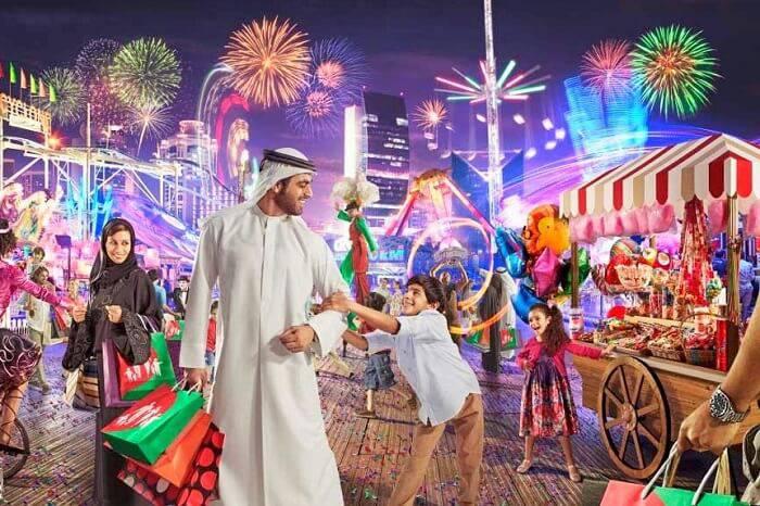 Dubai Summer Surprises to start this week