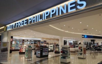 Duty Free opens new outlet at NAIA 3 to accommodate more tourists, OFWs