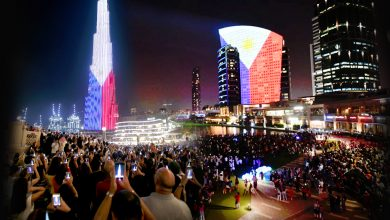 Photo of Biggest PH Independence Day celebration in UAE's history