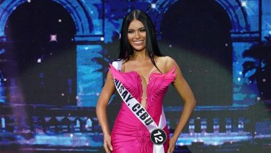 Photo of Gazini Ganados expresses gratitude after winning Miss Universe PH title