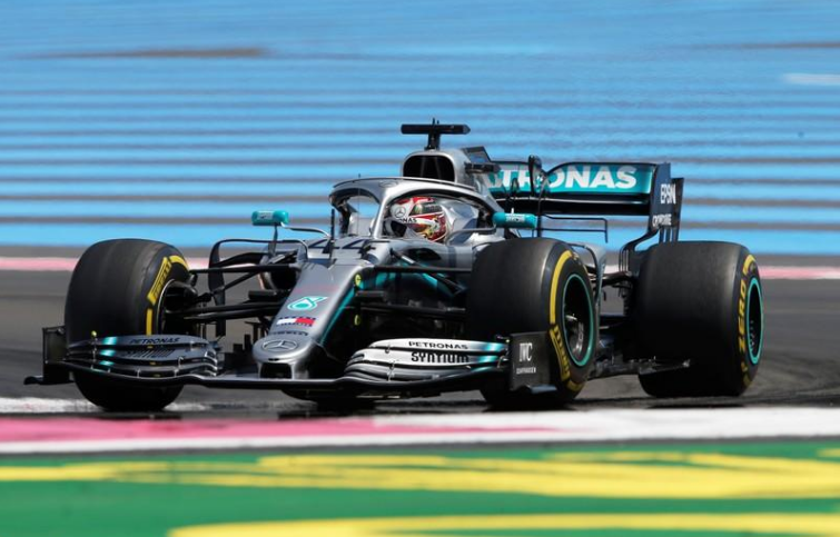 'Don't blame drivers if races are boring' – Hamilton