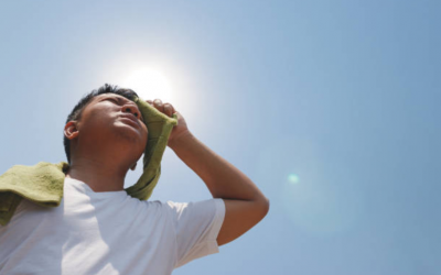 Health Authority in Abu Dhabi reminds residents to stay hydrated as UAE temperatures begin to rise