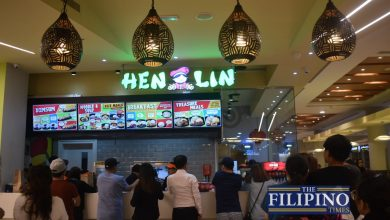 Photo of Hen Lin now open in Abu Dhabi