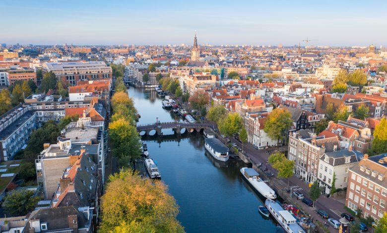 Photo of Amsterdam cooks up unique tourism promo