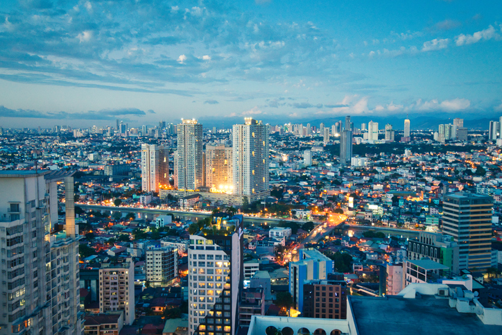 IMF raises 2020 growth projection for PH to 6.3 percent