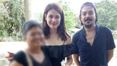 Photo of LOOK: Bea Alonzo, John Lloyd Cruz reunite in Palawan