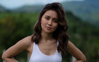 Kathryn Bernardo served co-workers on 'Hello, Love, Goodbye' movie set in HK