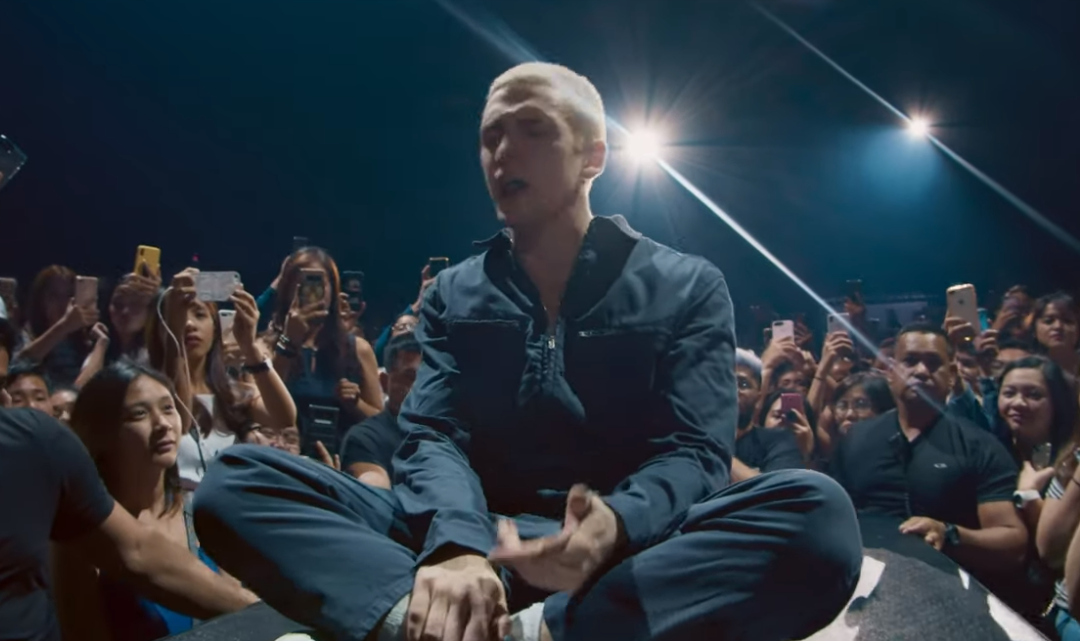 American pop singer Lauv releases music video shot in Manila