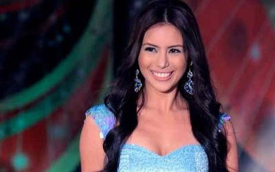 Former Miss World Philippines runner up dies due to liver cancer
