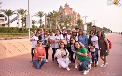 Inday's Day-out: Kasambahays enjoy Dubai
