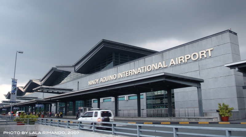 MIAA assures travellers: NAIA has lightning protection systems